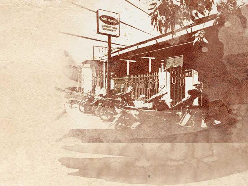 Mie Terenak di Surabaya